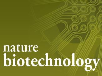 Nature Biotechnology Logo